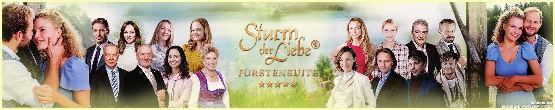 Fürstensuite 2.0 - Das neue Sturm der Liebe Forum